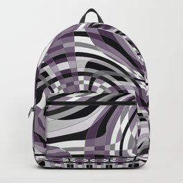 Abstract 360 Backpack