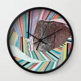 Mutemath - Vitals Wall Clock