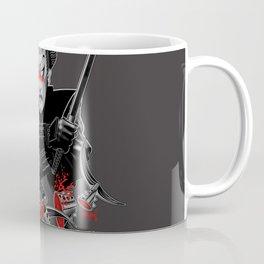 CRAZY SUSHI Coffee Mug