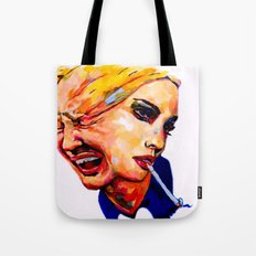 Coping Tote Bag