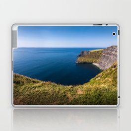 Cliffs of Moher, Ireland Laptop & iPad Skin