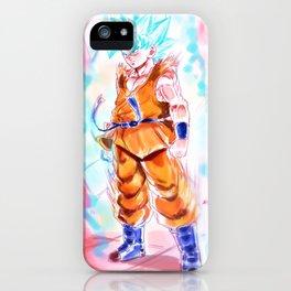 x 10 iPhone Case