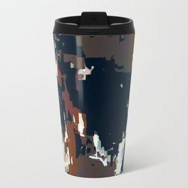 Allele 1 Travel Mug