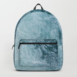 Mountain Waters I (Norway) Backpack