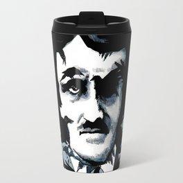 Edgar Allan Crow Travel Mug