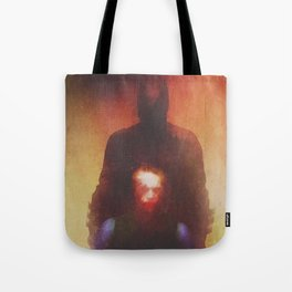 interrogation Tote Bag