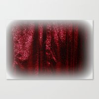sparkles Canvas Prints featuring Sparkles by Chris' Landscape Images & Designs