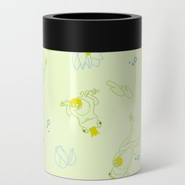 The Frog Prince Can Cooler
