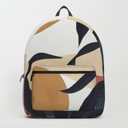 Abstract Landscape 15 Backpack
