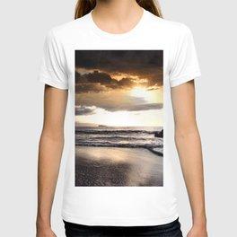 Rhythm of the Island T-shirt