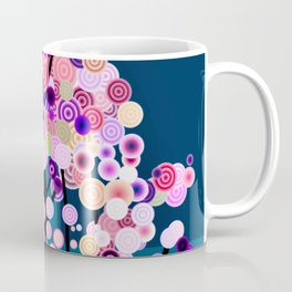 Surreal Tree 3 Coffee Mug