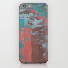 Peeling Pastel Slim Case iPhone 6s
