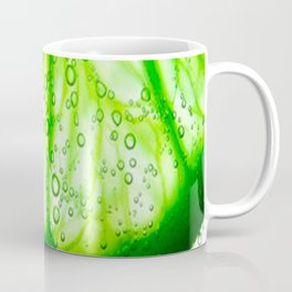 Freezy Lime Coffee Mug