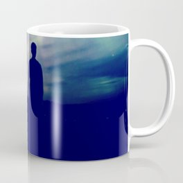Stars Wrapped Coffee Mug