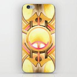Birth of Magic iPhone Skin