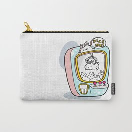 Bunny Pickers Carry-All Pouch