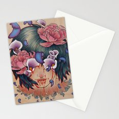 Stains Stationery Cards