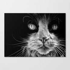 The Big Bad Boy Canvas Print