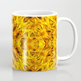 Abstract pattern 20 Coffee Mug