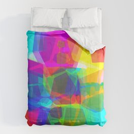 Techno dudes Sleep Comforters