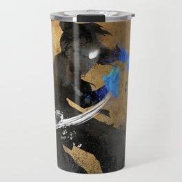 Get Bent :: Water Travel Mug