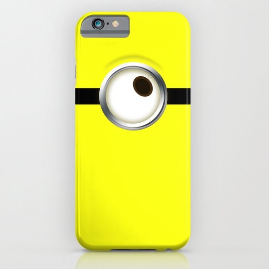 one-eye iPhone & iPod Case