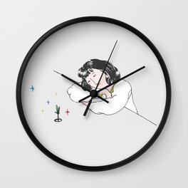 JAM AT HOME 001 Wall Clock