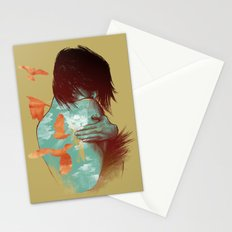 See It Through Stationery Cards