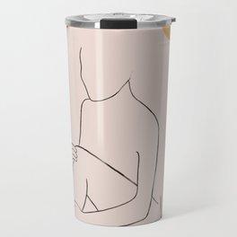 sunkissed Travel Mug