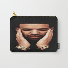 Drake OvO Portrait Carry-All Pouch