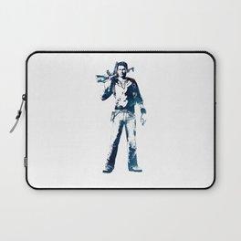 Nathan Drake Laptop Sleeve