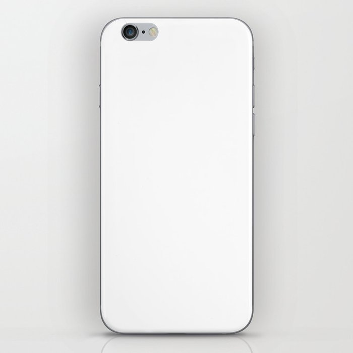 Assistant to The Regional Manager Funny Worker T-Shirt iPhone Skin