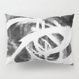 (Mono)chrome Pillow Sham