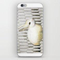 Chloe iPhone & iPod Skin