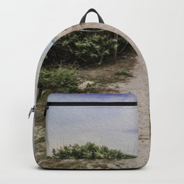 I Want to Take This Path Backpack