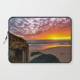 The Wedge Newport Beach, CA 2016 Laptop Sleeve