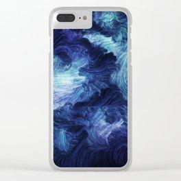 Ursula Clear iPhone Case