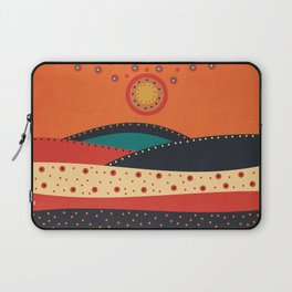 Textures/Abstract 141 Laptop Sleeve