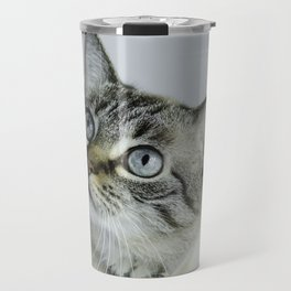 Cat 3 Travel Mug