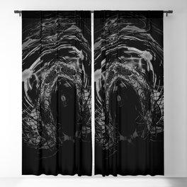 Bug Blackout Curtain