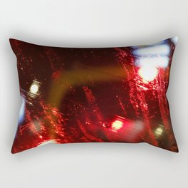 Rainy DayZ 33 Rectangular Pillow