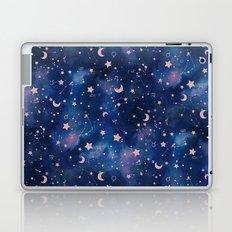 Zodiac - Watercolor Laptop & iPad Skin