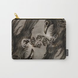 Better off Dead Carry-All Pouch