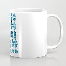 Little floating trees. Coffee Mug