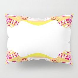 Medallion Pillow Sham