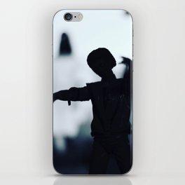 Thriller Nights  iPhone Skin