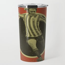 Sheffield United - Currie Travel Mug