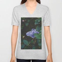 Botanical Dreams Unisex V-Neck