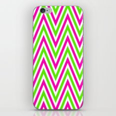 Lime Zest iPhone & iPod Skin