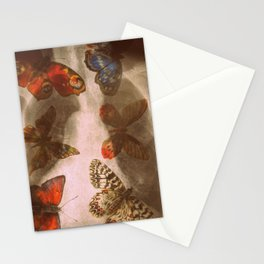 Experiment 3: Mutation Stationery Cards